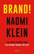 Naomi Klein , Brand!