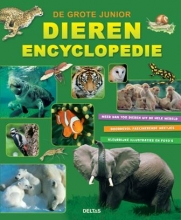 Hans Peter  Thiel De grote junior dierenencyclopedie