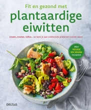 Christina Wiedeman , Fit en gezond met plantaardige eiwitten