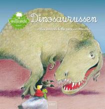 Jozua  Douglas Willewete. Dinosaurussen