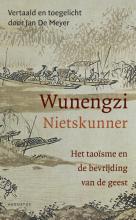 Jan De Meyer , Wunengzi(Nietskunner)