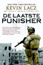 Kevin  Lacz De laatste Punisher