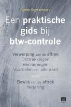 Stefan Ruysschaert , Een praktische gids bij btw-controle