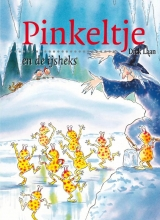Dick  Laan Pinkeltje en de ijsheks