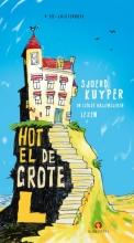 Sjoerd  Kuyper Hotel de grote L, luisterboek 5 CD`s voorgelezen door Sjoerd Kuyper en Isolde Hallensleben