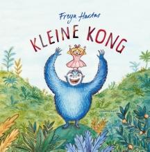 Freya  Hartas Kleine Kong