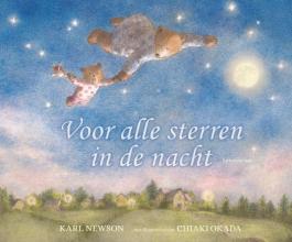 Karl Newson , Voor alle sterren in de nacht