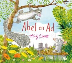 Emily Gravett , Abel en Ad