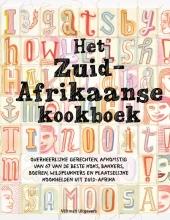, Het Zuid-Afrikaanse kookboek