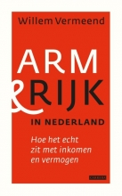 Vermeend, Willem Arm en rijk in Nederland
