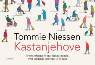 Loes Wouterson Tommie Niessen, Kastanjehove