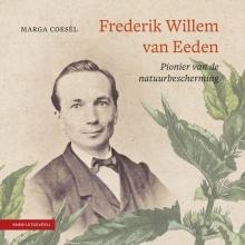 Marga Coesel , Frederik Willem van Eeden