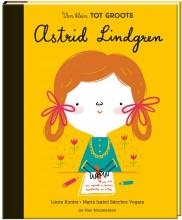 Maria Isabel Sánchez Vegara , Astrid Lindgren