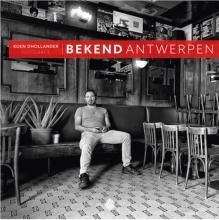 Koen D`Hollander , Bekend Antwerpen