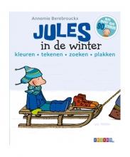 Annemie Berebrouckx , Jules in de winter