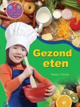 Helen  Orme Gezond eten