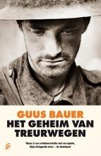 Guus  Bauer Het geheim van Treurwegen