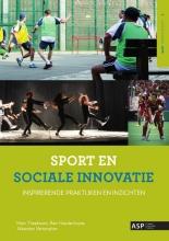 Jikkemien Vertonghen Marc Theeboom  Rein Haudenhuyse, Sport en sociale innovatie