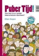 Ellen  Koyen Puber tijd!