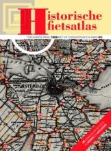 John Eberhardt , Historische fietsatlas
