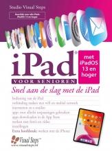 Studio Visual Steps , iPad voor senioren met iPadOS 13