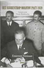 E. Vermaat , Het Ribbentrop-Molotov Pact 1939