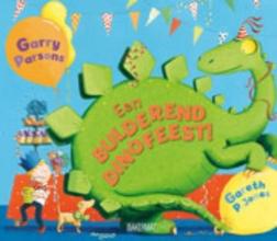 Gareth  Jones Bulderend Dinofeest !
