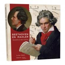 Dr. Eveline Nikkels , Beethoven en Mahler