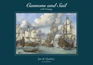 Jan de Quelery Cannons and Sail