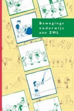 Irene Wijffels Marco van Berkel  Ronald de Graaf  Christa Rietberg, Bewegingsonderwijs aan ZML