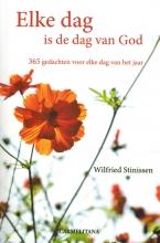 Wilfried Stinissen , Elke dag is de dag van God