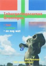 Frank den Hollander Inburgeringscursus Groningen