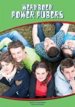 Sylvia van Zoeren Power pubers