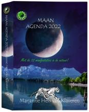 Marjanne Hess van Klaveren , Maan Agenda 2022