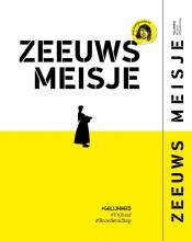 Rem van den Bosch , Zeeuws Meisje #vrijheid #gelijkheid #broederschap
