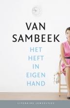 Ciel van Sambeek Het heft in eigen hand set 10 ex.