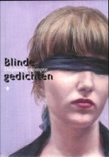 Delphine  Lecompte Blinde gedichten