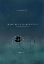 Vince Penders , Pirates, Peaches and P-values Parrrt 2