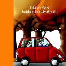 Jeannette Lodeweges , Kiki en Pelle hebben herfstvakantie