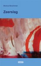 Monica Boschman , Zeerslag