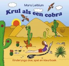 Mara Leiblum , Krul als een cobra