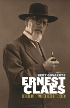 Bert  Govaerts Ernest Claes