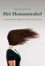 Mirjam  Hommes Het Hemamirakel
