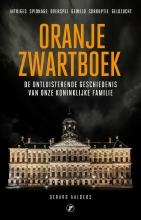 Gerard Aalders , Oranje Zwartboek