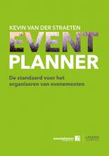 Kevin Van der Straeten , Eventplanner