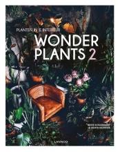 Judith Baehner Irene Schampaert, Wonderplants 2