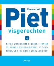 Piet  Huysentruyt Visgerechten