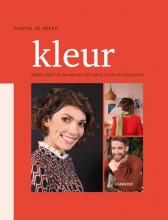 Nadine De Deken , Kleur