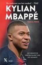 France Football Kylian Mbappé