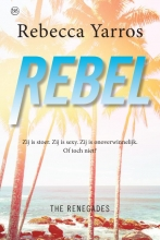Rebecca  Yarros Rebel